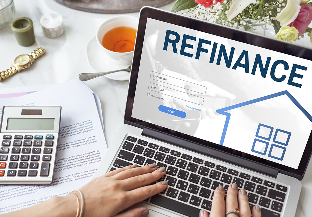 Best Personal Loan Rates >> Refinance Loan Welcome To Excelltrust Indonesia